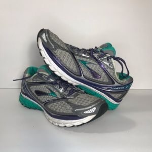 Brooks ghost 7 running sneakers